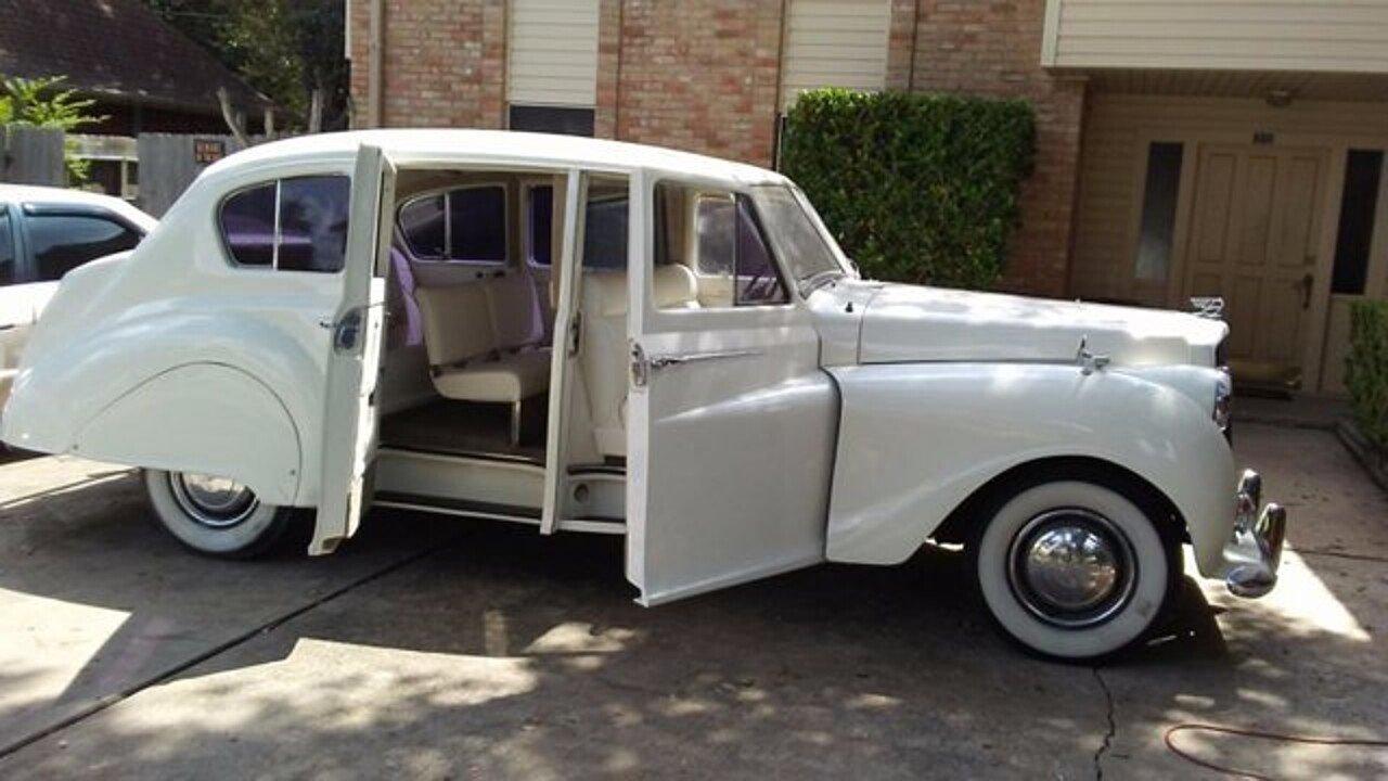 1956 Austin Princess for sale near Riverhead, New York 11901 ...