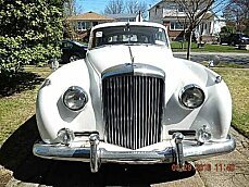 1956 Bentley Other Bentley Models for sale 100849870