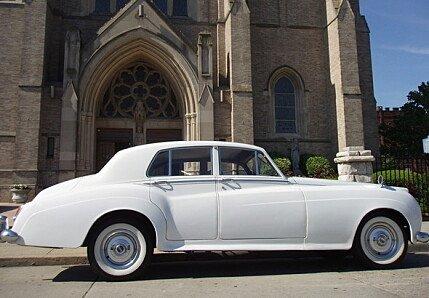 1956 Bentley S1 for sale 100792400