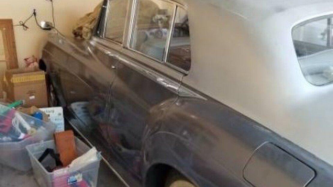 1956 Bentley S1 for sale 101041912