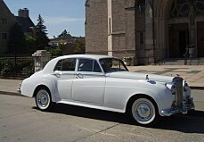 1956 Bentley S1 for sale 100792400