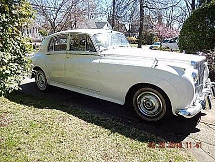 1956 Bentley S1 for sale 100910989