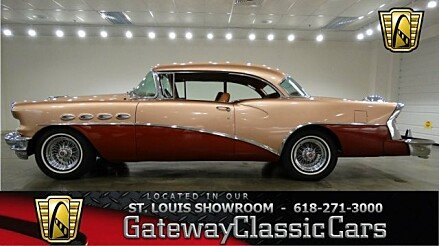 1956 Buick Century for sale 100738703