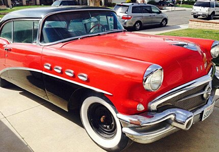 1956 Buick Century for sale 100793154