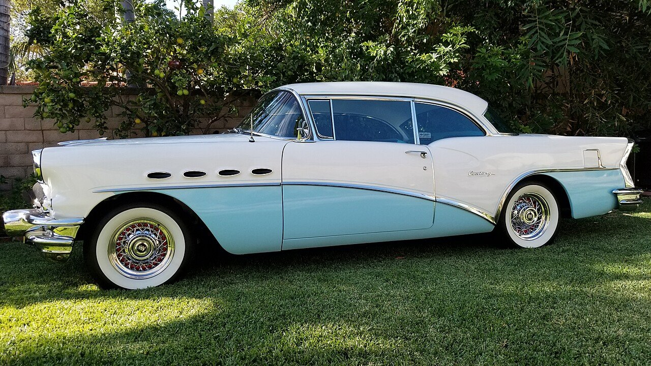 1956 Buick Century Sedan for sale 100923779