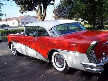 1956 Buick Century for sale 100956518