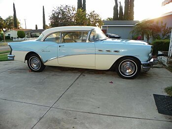1956 Buick Riviera for sale 100876527
