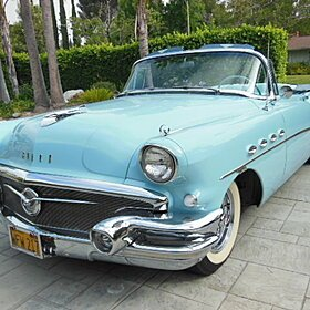 1956 Buick Roadmaster for sale 100736411