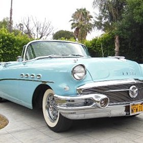 1956 Buick Roadmaster for sale 100819184