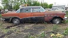 1956 Buick Roadmaster for sale 100878619