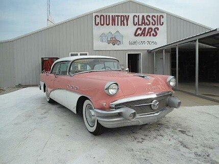 1956 Buick Special for sale 100748608