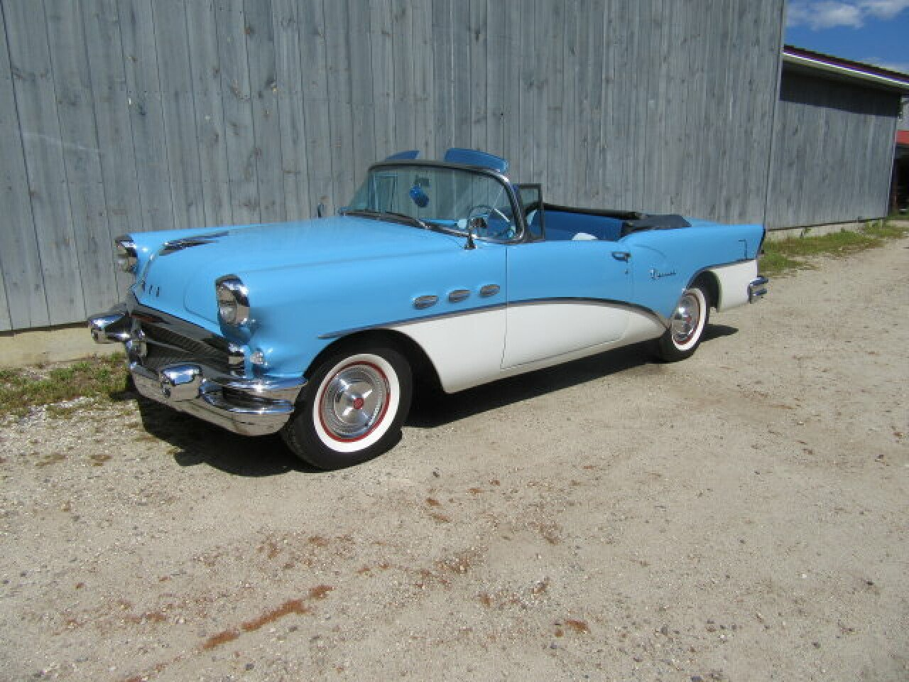 1956 Buick Special For Sale Near Freeport, Maine 04032