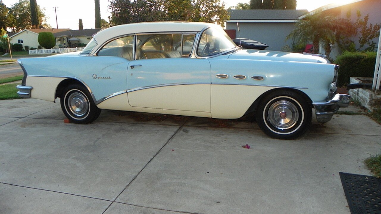 1956 Buick Special for sale near Highland, California 92346 ...