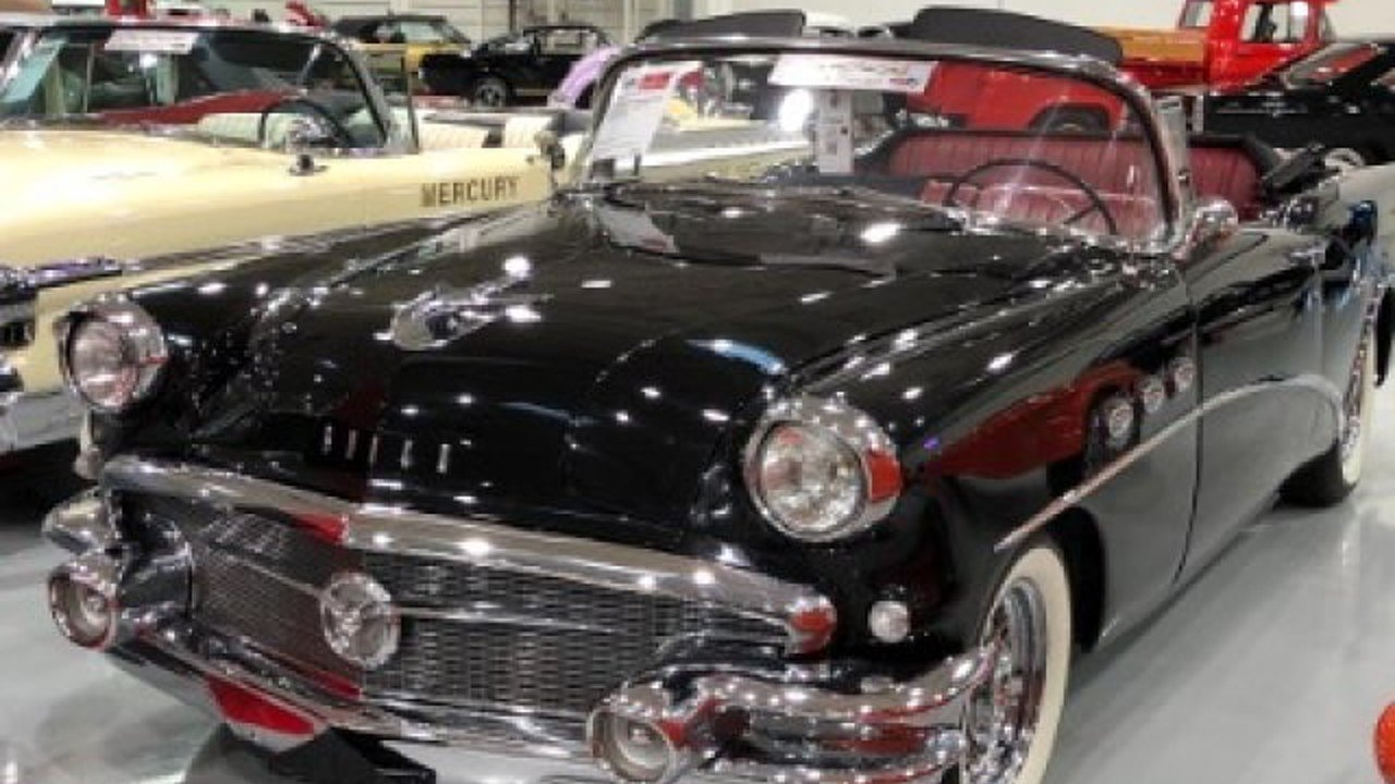 1956 Buick Special for sale 100971049
