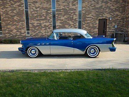 1956 Buick Special for sale 100983300