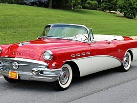 1956 Buick Super for sale 100992073