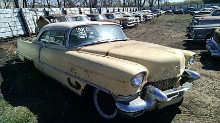 1956 Cadillac De Ville for sale 100760273
