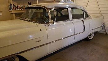 1956 Cadillac De Ville for sale 100824492