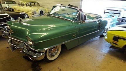 1956 Cadillac Eldorado for sale 100732482