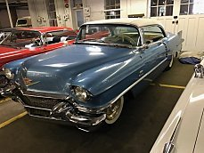 1956 Cadillac Eldorado for sale 100820972