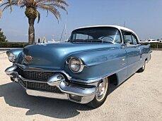 1956 Cadillac Eldorado for sale 100969153