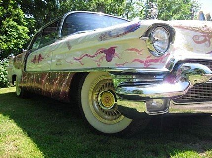 1956 Cadillac Eldorado for sale 100972499