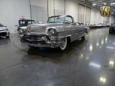1956 Cadillac Eldorado for sale 101014012