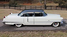 1956 Cadillac Fleetwood for sale 100778455