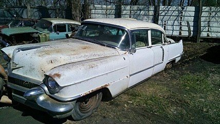1956 Cadillac Series 62 for sale 100760277
