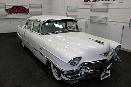 1956 Cadillac Series 62 for sale 100832207