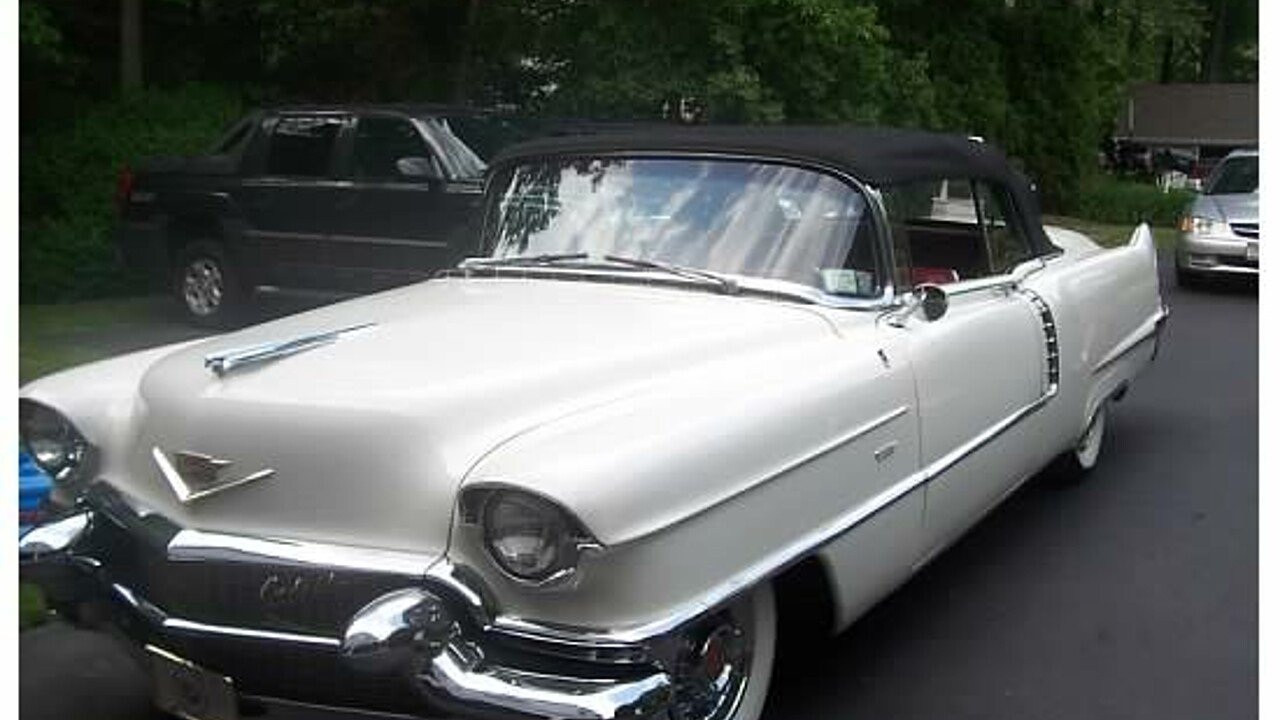 1956 Cadillac Series 62 for sale near Hewitt, New Jersey 07421 ...