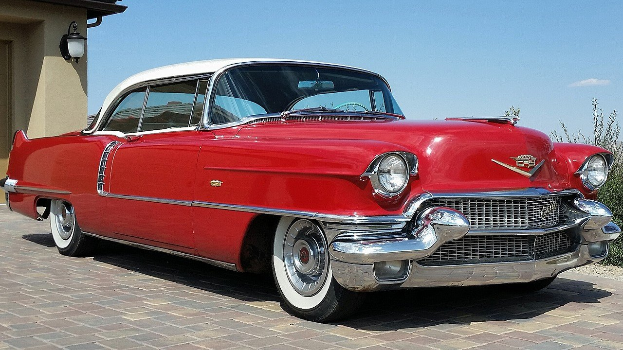 1956 cadillac series 62 for sale near reno nevada 89511 classics on autotrader. Black Bedroom Furniture Sets. Home Design Ideas