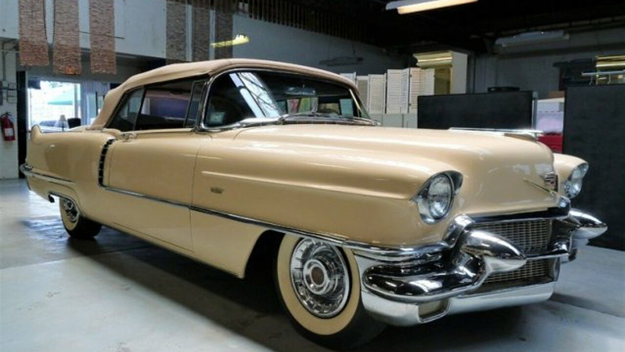 1956 Cadillac Series 62 for sale 100898053