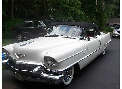1956 Cadillac Series 62 Clics for Sale - Clics on Autotrader