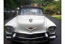 1956 Cadillac Series 62 for sale 100768673