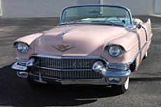 1956 Cadillac Series 62 for sale 100852859