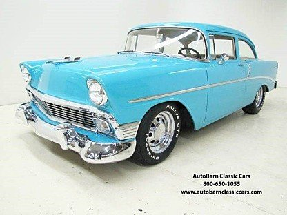 1956 Chevrolet 150 for sale 100723813