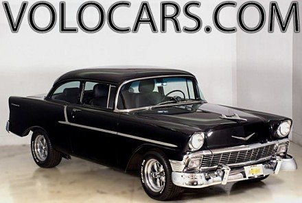 1956 Chevrolet 150 for sale 100841792