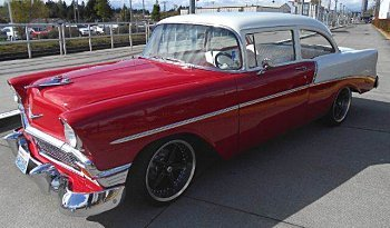 1956 Chevrolet 150 for sale 100736522