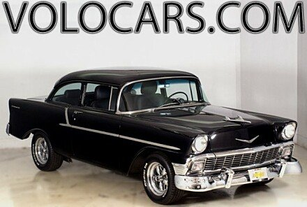 1956 Chevrolet 150 for sale 100861438