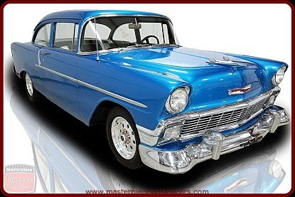 1956 Chevrolet 150 for sale 100986022