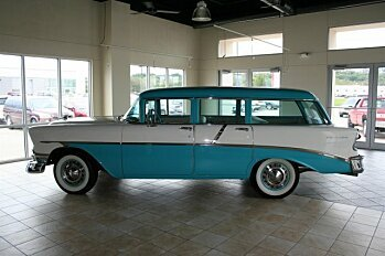 1956 Chevrolet 210 for sale 100741406