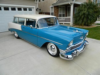 1956 Chevrolet 210 for sale 100755737