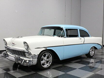 1956 Chevrolet 210 for sale 100763494