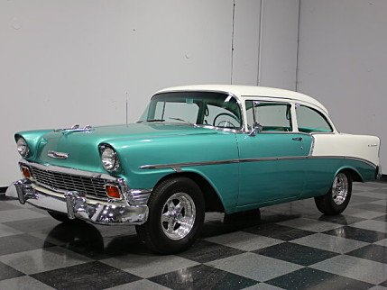 1956 Chevrolet 210 for sale 100763530