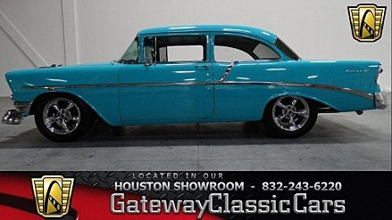 1956 Chevrolet 210 for sale 100766517