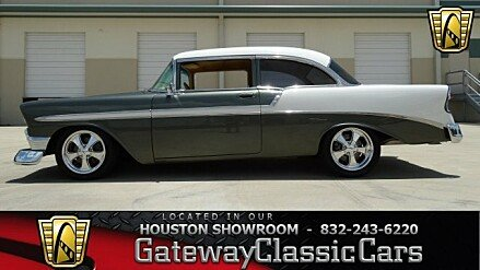 1956 Chevrolet 210 for sale 100774901