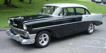 1956 Chevrolet 210 for sale 100788027