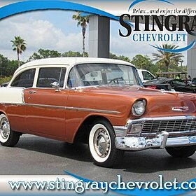 1956 Chevrolet 210 for sale 100859042