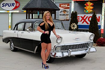1956 Chevrolet 210 for sale 100746984
